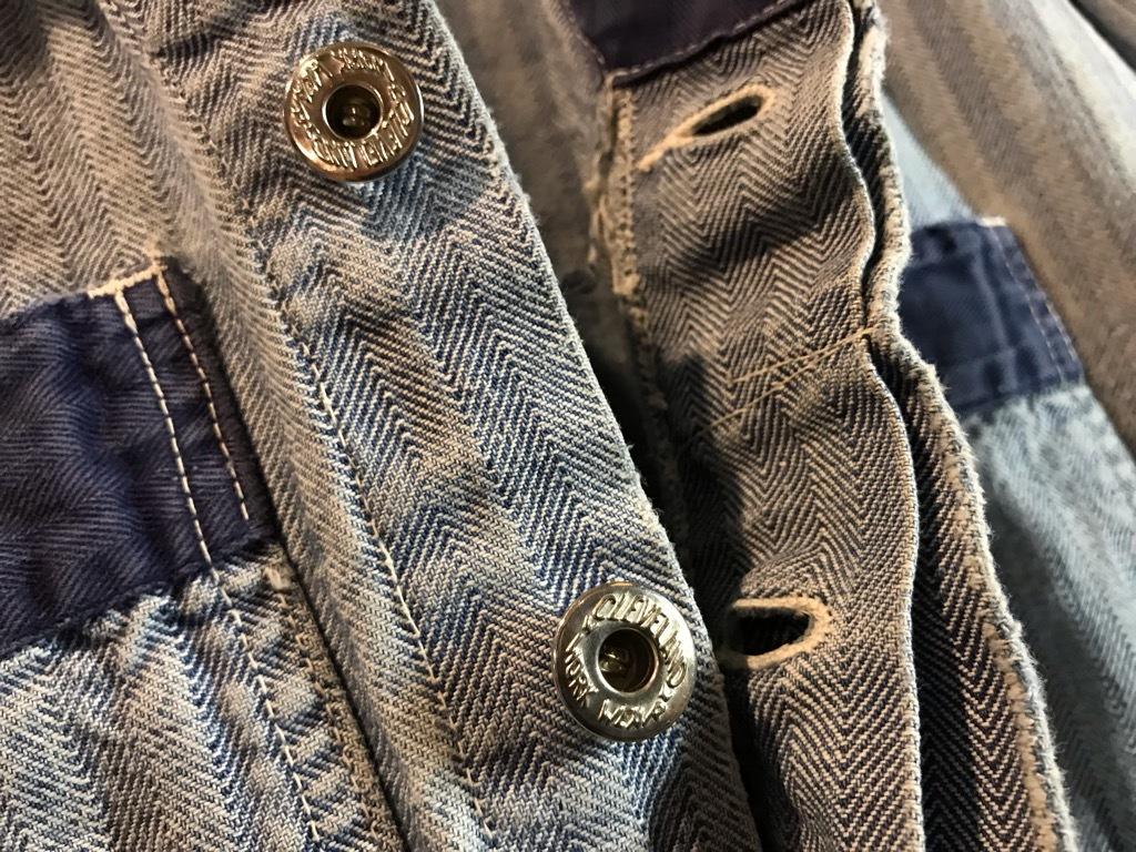 マグネッツ神戸店10/31(水)Vintage入荷! #5 Vintage Shop Coat,Union Suit !!!_c0078587_22354563.jpg