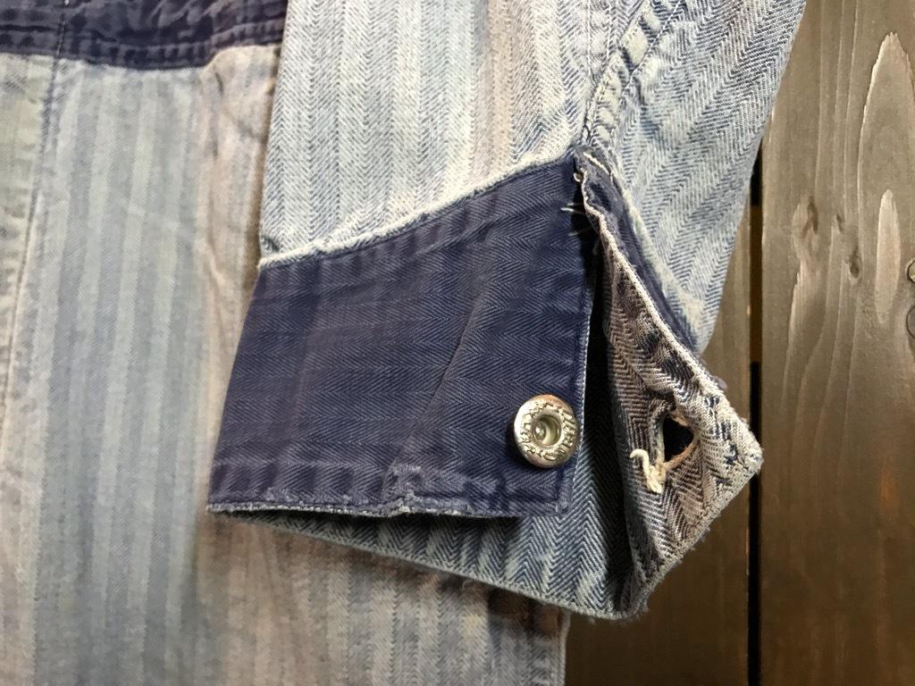 マグネッツ神戸店10/31(水)Vintage入荷! #5 Vintage Shop Coat,Union Suit !!!_c0078587_22354636.jpg