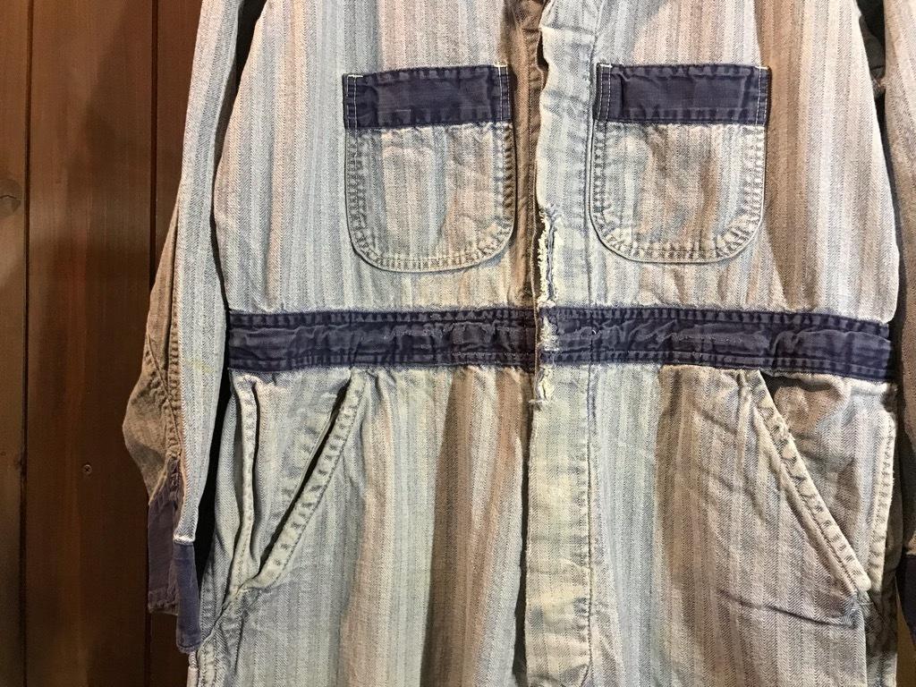 マグネッツ神戸店10/31(水)Vintage入荷! #5 Vintage Shop Coat,Union Suit !!!_c0078587_22354662.jpg