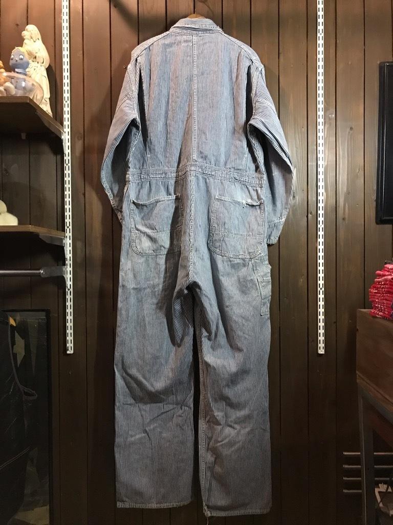 マグネッツ神戸店10/31(水)Vintage入荷! #5 Vintage Shop Coat,Union Suit !!!_c0078587_22370326.jpg