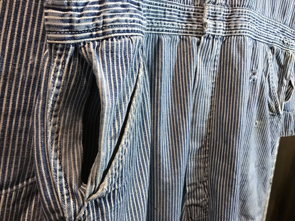 マグネッツ神戸店10/31(水)Vintage入荷! #5 Vintage Shop Coat,Union Suit !!!_c0078587_22370343.jpg