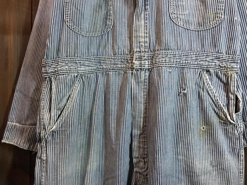 マグネッツ神戸店10/31(水)Vintage入荷! #5 Vintage Shop Coat,Union Suit !!!_c0078587_22370361.jpg