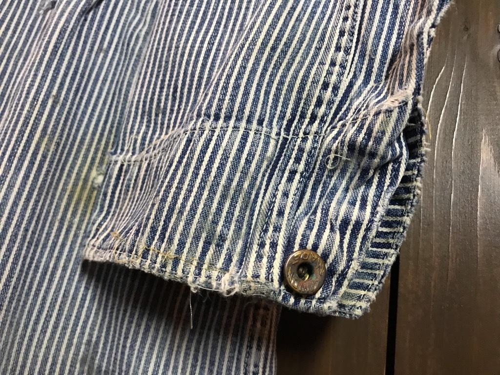 マグネッツ神戸店10/31(水)Vintage入荷! #5 Vintage Shop Coat,Union Suit !!!_c0078587_22370473.jpg