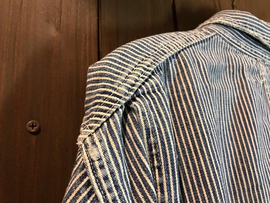 マグネッツ神戸店10/31(水)Vintage入荷! #5 Vintage Shop Coat,Union Suit !!!_c0078587_22370536.jpg