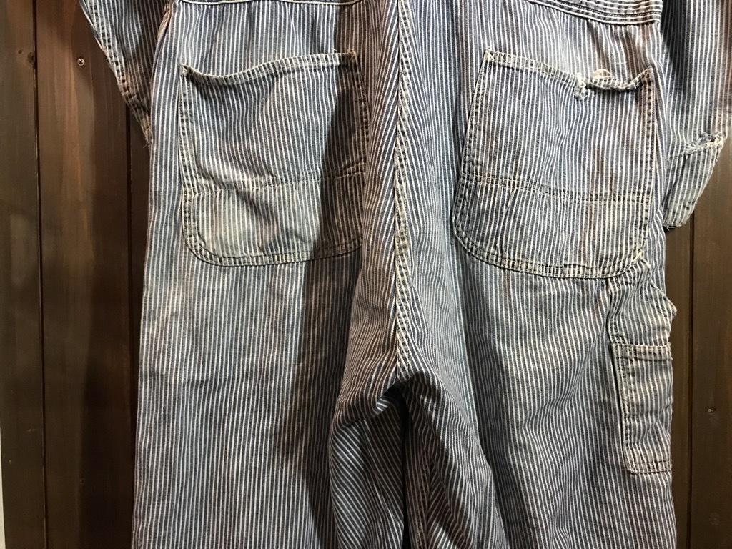 マグネッツ神戸店10/31(水)Vintage入荷! #5 Vintage Shop Coat,Union Suit !!!_c0078587_22370584.jpg