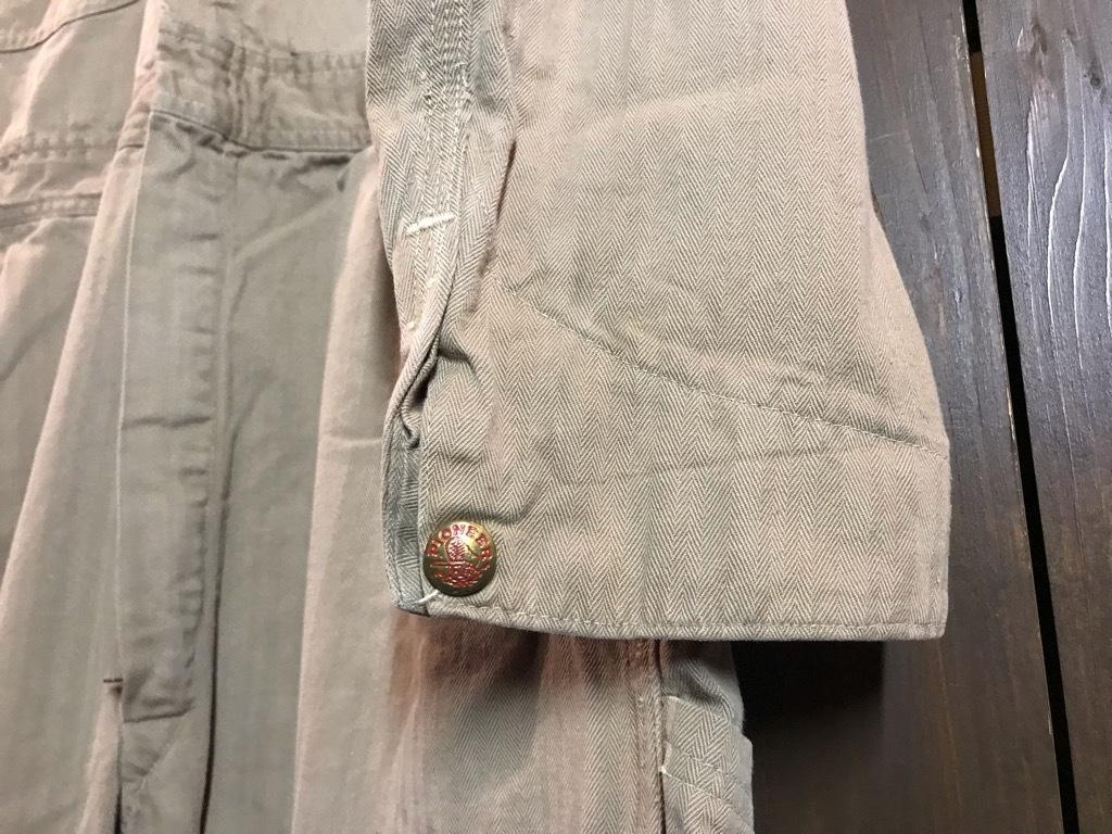 マグネッツ神戸店10/31(水)Vintage入荷! #5 Vintage Shop Coat,Union Suit !!!_c0078587_22383457.jpg