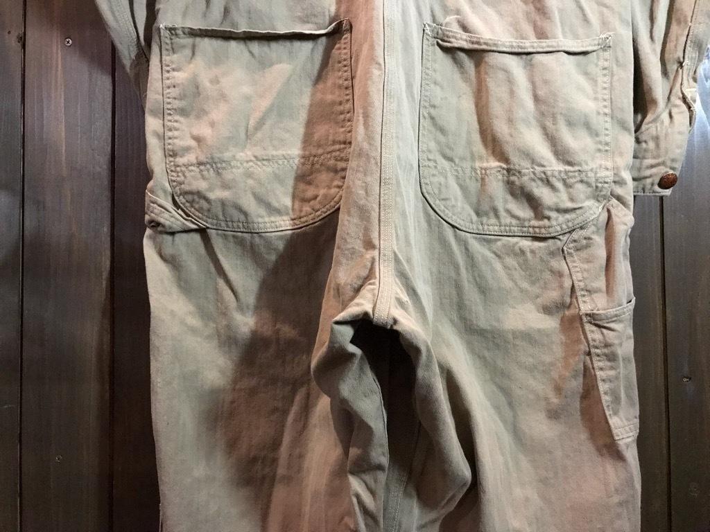 マグネッツ神戸店10/31(水)Vintage入荷! #5 Vintage Shop Coat,Union Suit !!!_c0078587_22383539.jpg