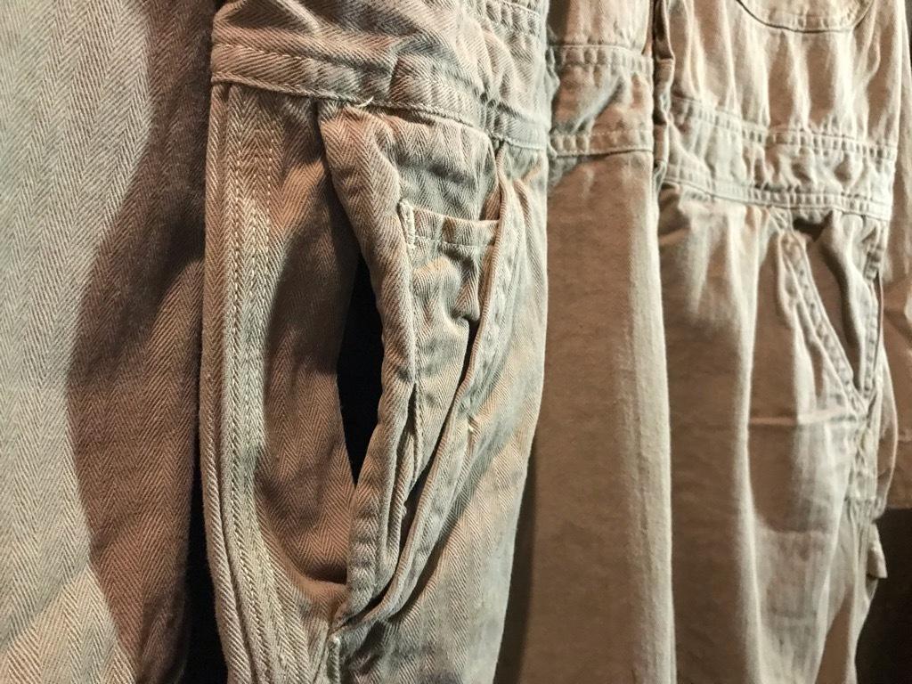 マグネッツ神戸店10/31(水)Vintage入荷! #5 Vintage Shop Coat,Union Suit !!!_c0078587_22383570.jpg