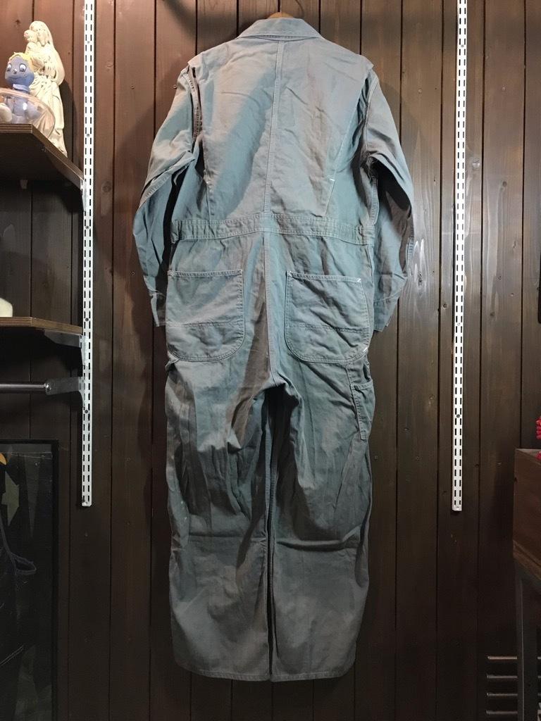 マグネッツ神戸店10/31(水)Vintage入荷! #5 Vintage Shop Coat,Union Suit !!!_c0078587_22402510.jpg
