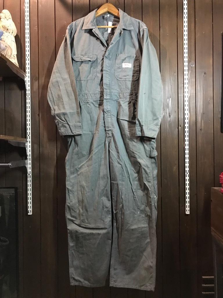 マグネッツ神戸店10/31(水)Vintage入荷! #5 Vintage Shop Coat,Union Suit !!!_c0078587_22402621.jpg