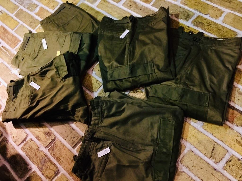 マグネッツ神戸店10/31(水)Vintage入荷! #7 1950\'s US.Army M-51 Modified Pants!!!_c0078587_23113437.jpeg