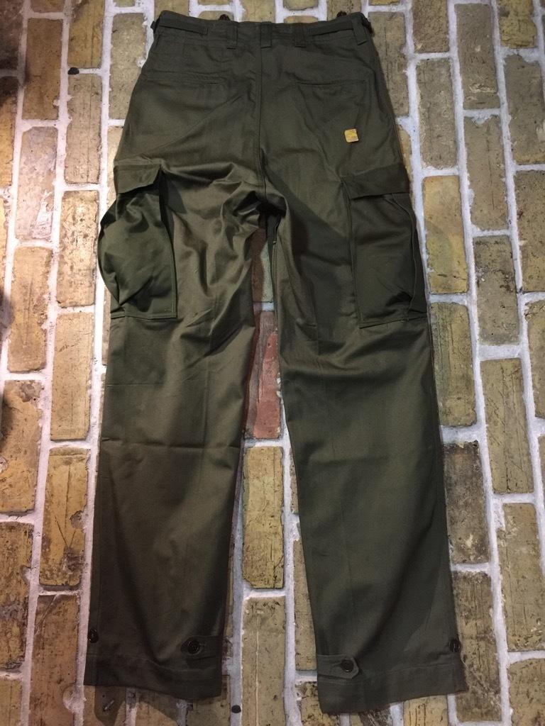 マグネッツ神戸店10/31(水)Vintage入荷! #7 1950\'s US.Army M-51 Modified Pants!!!_c0078587_23123252.jpeg