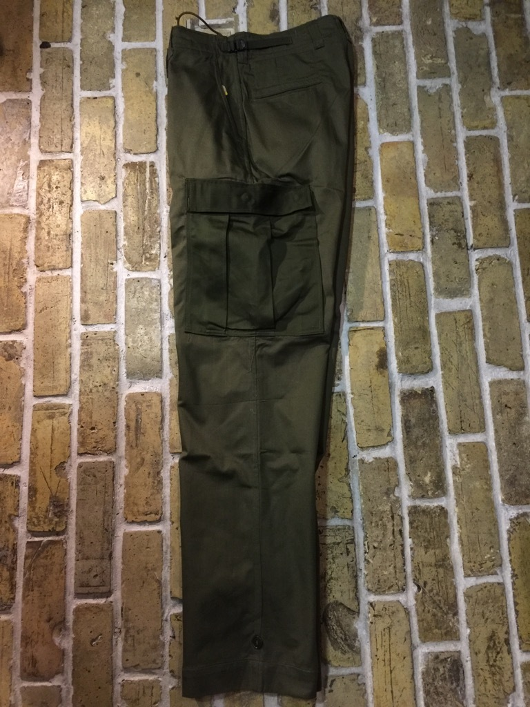 マグネッツ神戸店10/31(水)Vintage入荷! #7 1950\'s US.Army M-51 Modified Pants!!!_c0078587_23124351.jpeg