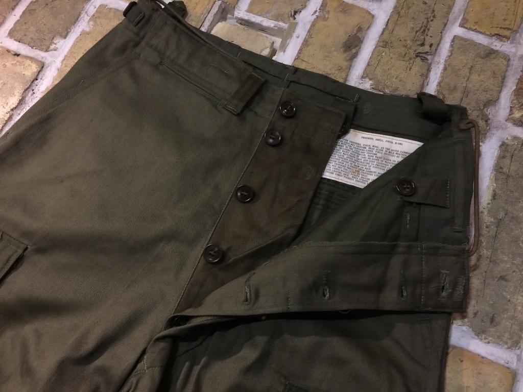 マグネッツ神戸店10/31(水)Vintage入荷! #7 1950\'s US.Army M-51 Modified Pants!!!_c0078587_23152991.jpeg