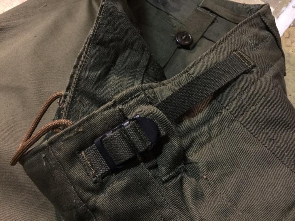 マグネッツ神戸店10/31(水)Vintage入荷! #7 1950\'s US.Army M-51 Modified Pants!!!_c0078587_23155158.jpeg