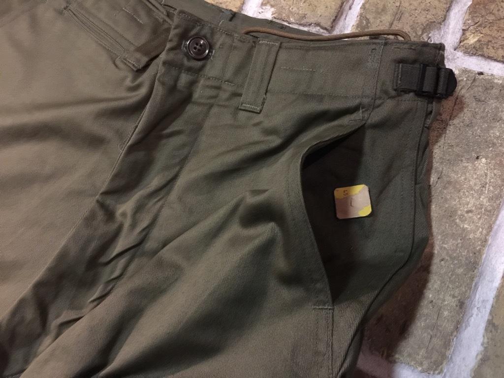マグネッツ神戸店10/31(水)Vintage入荷! #7 1950\'s US.Army M-51 Modified Pants!!!_c0078587_23164528.jpeg