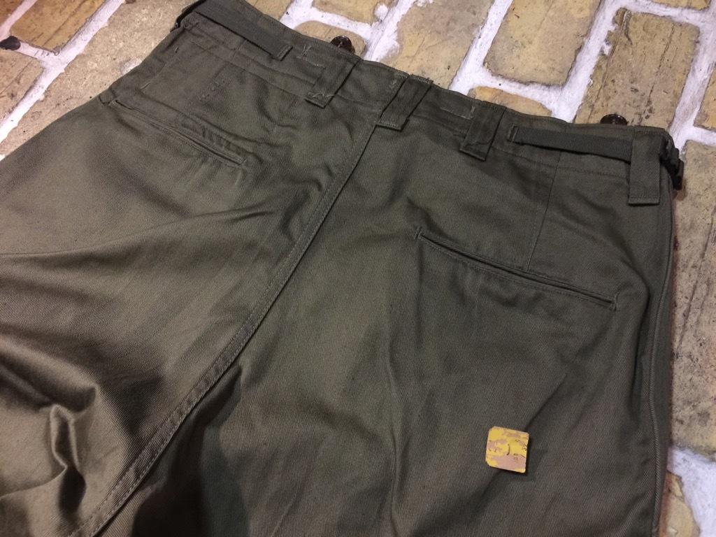 マグネッツ神戸店10/31(水)Vintage入荷! #7 1950\'s US.Army M-51 Modified Pants!!!_c0078587_23220448.jpg