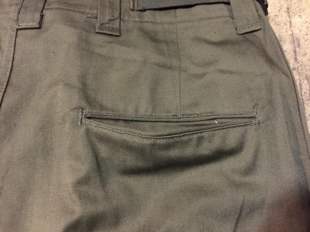 マグネッツ神戸店10/31(水)Vintage入荷! #7 1950\'s US.Army M-51 Modified Pants!!!_c0078587_23220464.jpg