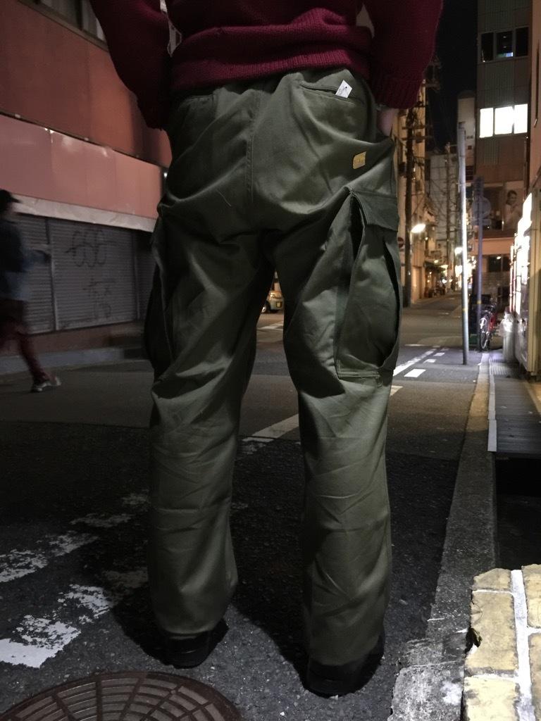 マグネッツ神戸店10/31(水)Vintage入荷! #7 1950\'s US.Army M-51 Modified Pants!!!_c0078587_23301925.jpg