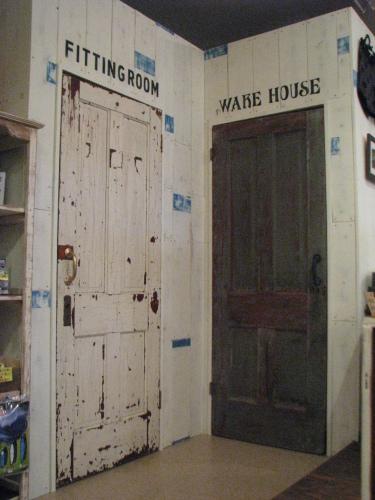 ◆ Garage door ◆_c0078202_06354816.jpg