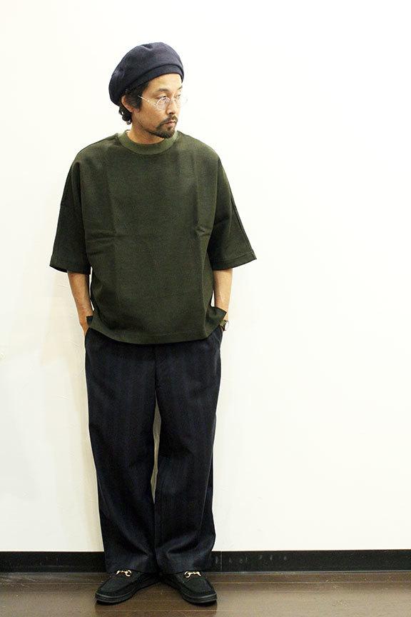 "HEALTH (ヘルス) \"" Easy pants #3 \"" Wool_b0122806_12392765.jpg"