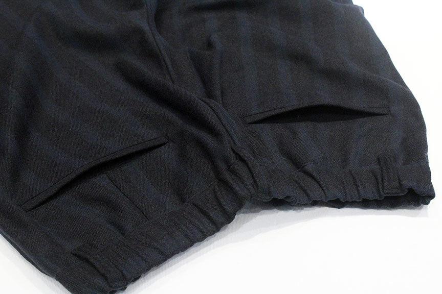 "HEALTH (ヘルス) \"" Easy pants #3 \"" Wool_b0122806_12395949.jpg"