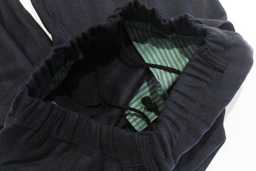 "HEALTH (ヘルス) \"" Easy pants #3 \"" Wool_b0122806_12400392.jpg"