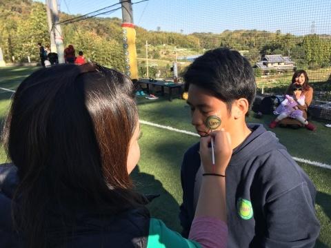 ゆるUNO & ハロウィンイベント 10/28(日) at UNOファーム_a0059812_17121750.jpg