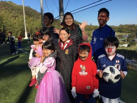 ゆるUNO & ハロウィンイベント 10/28(日) at UNOファーム_a0059812_17124337.jpg