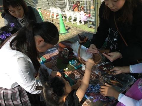 ゆるUNO & ハロウィンイベント 10/28(日) at UNOファーム_a0059812_17191297.jpg