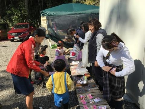 ゆるUNO & ハロウィンイベント 10/28(日) at UNOファーム_a0059812_17233092.jpg