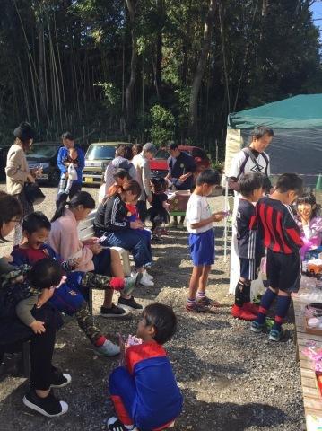 ゆるUNO & ハロウィンイベント 10/28(日) at UNOファーム_a0059812_17233433.jpg