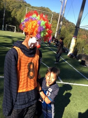 ゆるUNO & ハロウィンイベント 10/28(日) at UNOファーム_a0059812_17272889.jpg