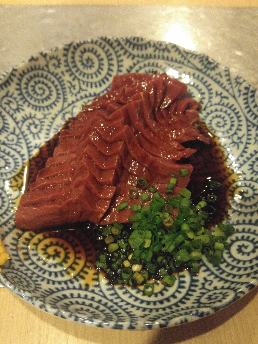渋谷で人気の焼肉「ゆうじ」_c0124528_05192500.jpg