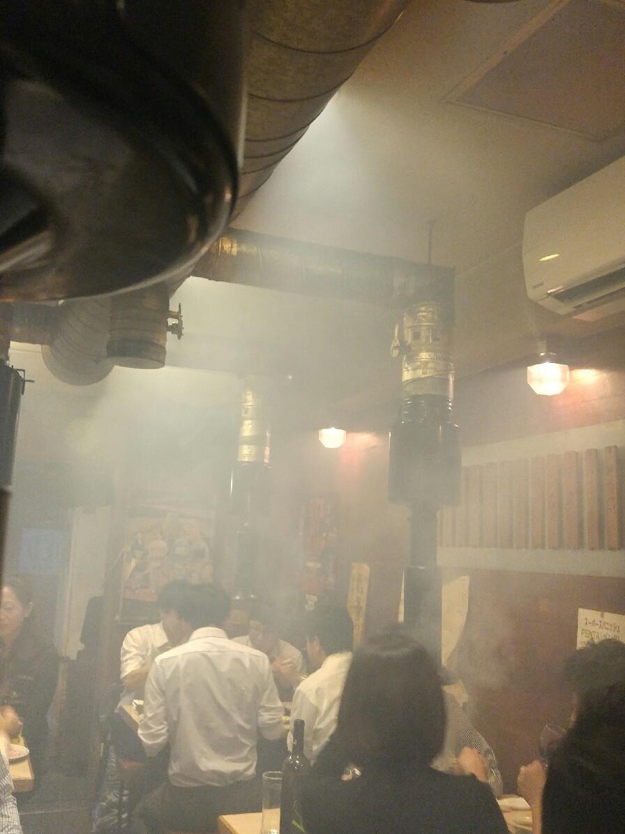渋谷で人気の焼肉「ゆうじ」_c0124528_05192529.jpg