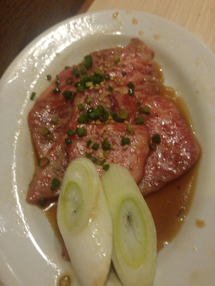 渋谷で人気の焼肉「ゆうじ」_c0124528_05234170.jpg