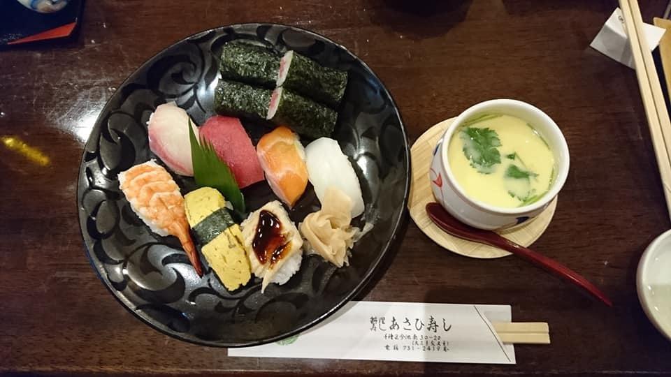 名古屋市今池 あさひ寿しライブ!_f0373339_12401490.jpg