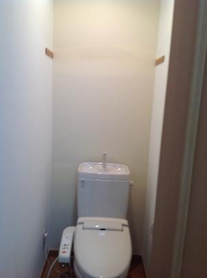千代田町B202号室クリーニング_c0186441_17575348.jpg