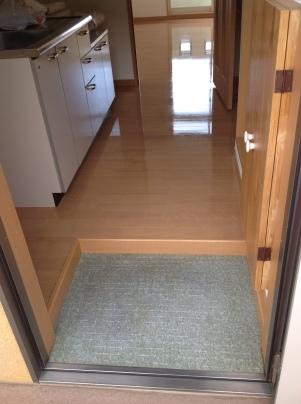 千代田町B202号室クリーニング_c0186441_18003323.jpg