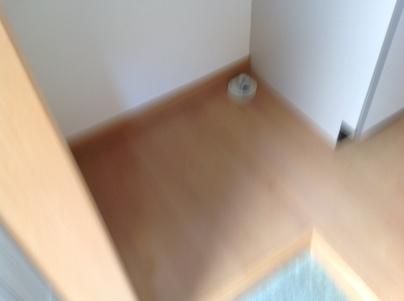 千代田町B202号室クリーニング_c0186441_18005135.jpg