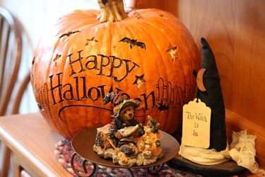 Happy Halloween Sale ♪_f0161543_17175023.jpg