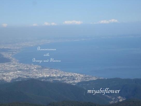 箱根 駒ヶ岳山頂から見る雪化粧の富士山_b0255144_22571560.jpg