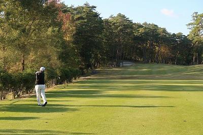 第25回 梶岡建設ジュニアゴルフ月例競技会_f0151251_14020010.jpg