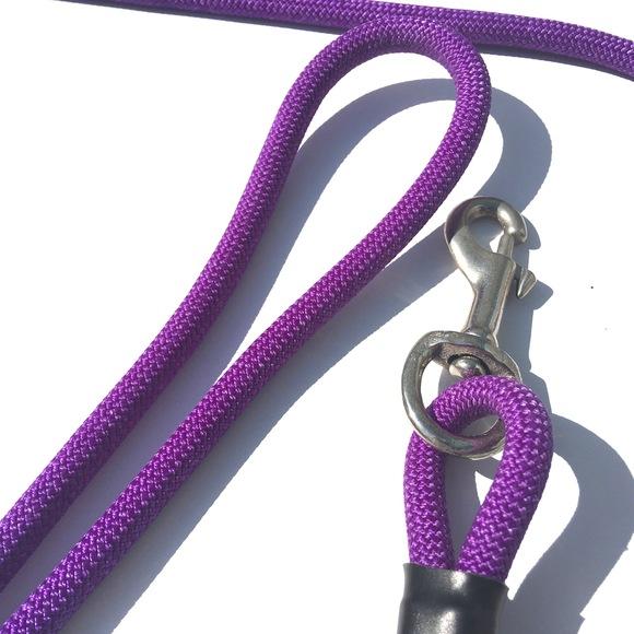 Mountain Dog Original Clip Leash マウンテン ドッグ オリジナルクリップ リード  5.9ft_d0217958_1220853.jpg