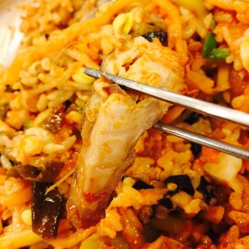 ソウル旅行 12 しじみスープ定食の朝食を♪_f0054260_04574421.jpg