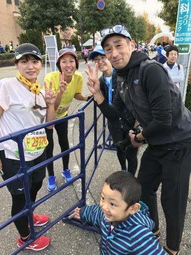 富山マラソン2018_b0151262_06375091.jpg