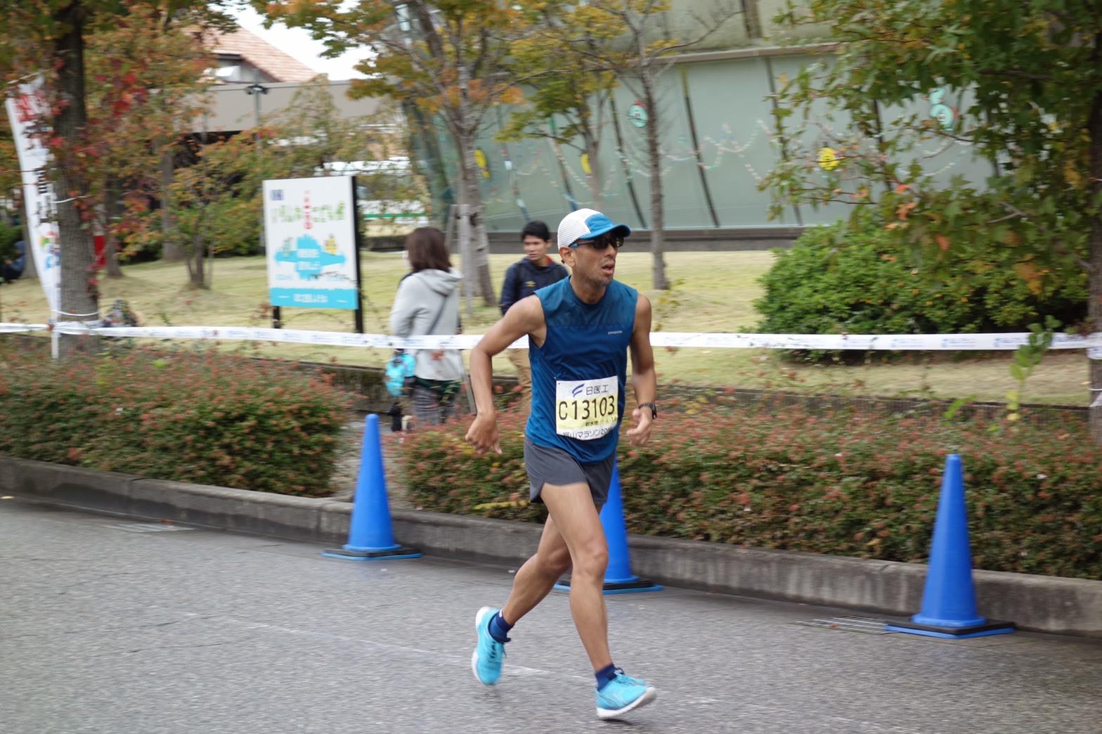 富山マラソン2018_b0151262_06385541.jpg
