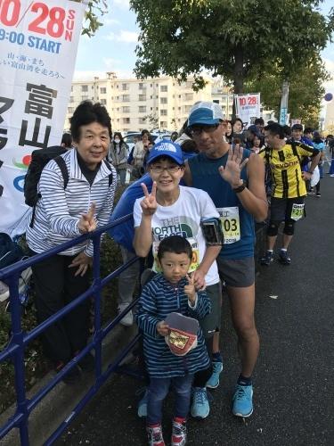 富山マラソン2018_b0151262_06402386.jpg