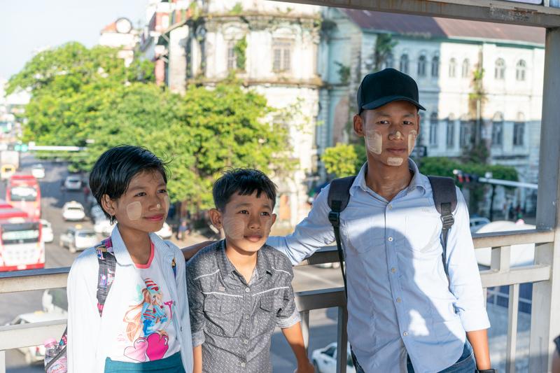 2018/10/31 ミャンマー:その1 ヤンゴンで_b0171364_23140324.jpg