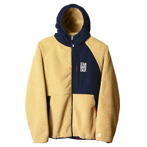 DOGDAYS Recommend - FLEECE & BOA Products._f0020773_20314610.jpg